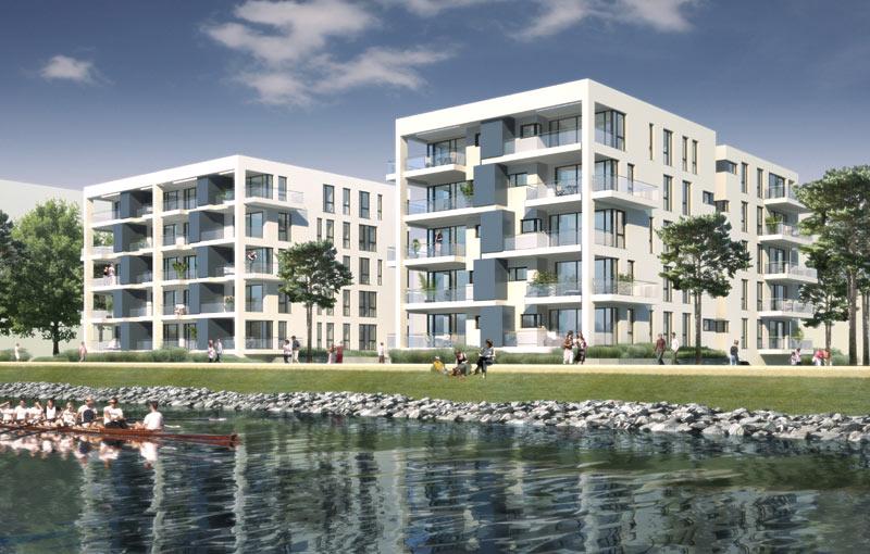 Architekt: Dipl.-Ing. Albert Jo Meyer