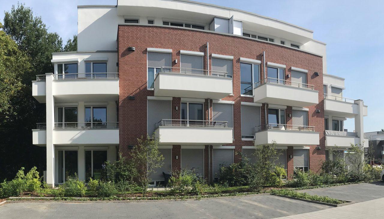 Flötenhof Hausnummer 4